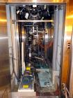 Used- Precision Stainless Reactor, 100 Gallon, 316L Stainless Steel, Vertical. 30