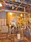 Used-2000 Stainless Steel Gallon Precision Reactor