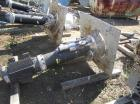 Used- 11 Gallon Pressure Products Industries Reactor
