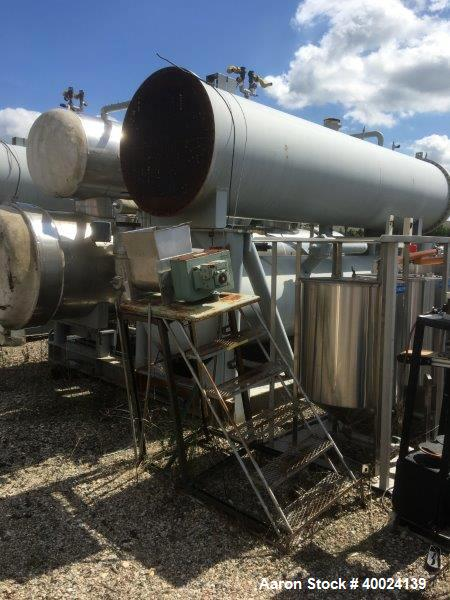 Used- FES  Chiller, Model 480E