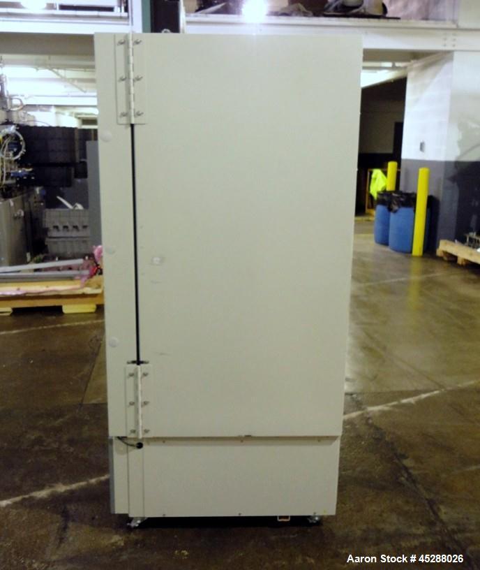Used- VWE Scientific Refrigerator, Model 5416