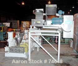 Used- Fitzpatrick Chilsonator System