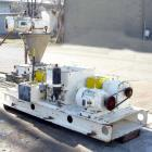 Used- Briquetter Roll Compactor, Bepex 25MS9.