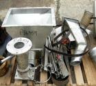 Used- Fitzpatrick 4B x 10D Chilsonator System