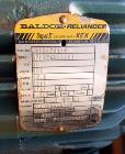 Used- Fitzpatrick Hastelloy Chilsonator System, Model 7LX10D. 7
