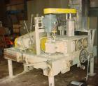USED: Fitzpatrick Chilsonator model 7LX10D. Stainless steel contactsurfaces. 10