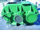 Unused-RECONDITIONED: Komarek-Greaves briquetter, 150 ton, MS 9.2