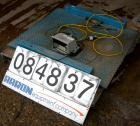 Used- Bentech Floor Scale, Model 525. 36