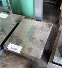 Used- Fairbanks Scale 10-500 Kg