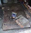Used- Mettler Toledo Panther Plus Digital Floor Scale. 36