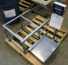 Used- Mettler Toledo XIF Digital Scale. 5000 Pound capacity. 20