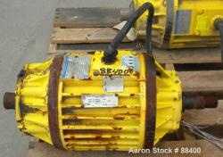 Used- Sweco Motion Generator Plus Motor. Type TEEP