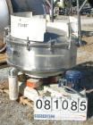 USED: BF Gump pneumatic incline screener, model CP43. 48