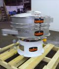 Unused- Kason VibroScreen Separator / Sifter, Model K30-1-SS, 304 Stainless Steel. 30