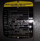 Used- Simco Screener, Model SAA40HA13, 316 Stainless Steel.