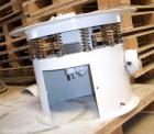 Used- Sweco Vibro-Energy Separator, Model LS24S82-3-001. 24