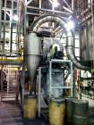 Used-Sweco Turbo Screen Air Classifier System