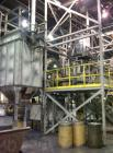 Used- Sweco Turbo Screen Air Classifier System