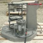 Used- W.S. Tyler Rotap testing sieve shaker, model B, 8
