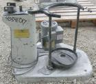Used- W.S. Tyler Rotap testing sieve shaker, model RX29, 8