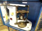 Used- W.S. Tyler Ro-Tap Testing Sieve Shaker, model RX-29, 8