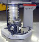 Used- W.S. Tyler Ro-Tap Testing Sieve Shaker, Model RX-29. 8