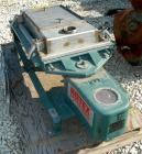 USED: Rotex screener, model 111 PS SS/SS, 21