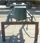Used- Rotex Screener, model 12, carbon steel. 20