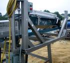 Used- Rotex Screener, Model 12, Stainless Steel. 20