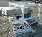 Used- Rotex Screener, Model 40, 304 Stainless Steel. 28