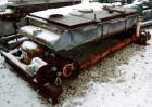 Used- Carbon Steel Rotex Model 22 G.P. Screener