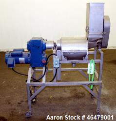 Used- Langsenkamp Laboratory Separator, Model 150
