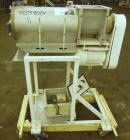 Used- Stainless Steel Sweco Centrifugal Sifter