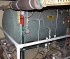 Used-1,000 Gallon Carbon Steel Koven Tank