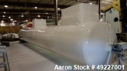 Unused- Fiberglass Tank. 5,400 gallon capacity