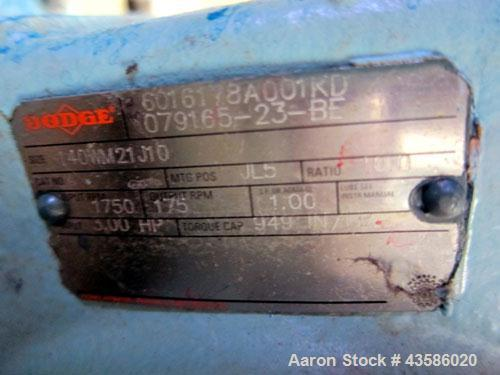 Used- Graco Mixing System consisting of: (1) 45 Gallon Stainless Steel Graco Tan