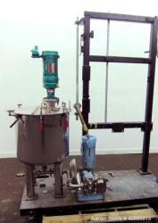 Used- Graco Mixing System