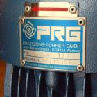 Used- Packo Inox Pressure Tank, 52.8 Gallon (200 Liter), 316 Stainless Steel, Vertical. Approximate 20 diameter x 34 straigh...