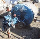 Used- 425 Gallon Stainless Steel P.X. Engineering Pressure Tank, Model HV45957C-