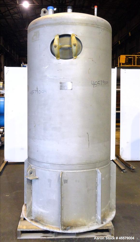 Unused- Ionics Inc Pressure Tank, (Purification Demineralizer