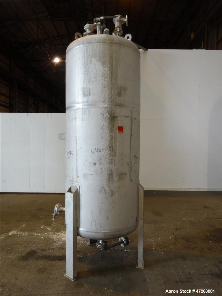 Used- Kreisel Tank, 506 Gallon (1916 Liters)