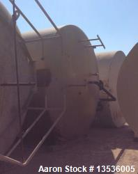 Used- Dairy Craft, 40,000 Gallon Insulated Silo Tank