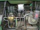 Used- Adolf Illig Single Station Laboratory Size Thermoformer, Type SB 53. Approximate 19-1/2