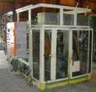 Used- Irwin Research and Development Thermoformer, Model 50-40-10-S2D. Heat tunnel model HT-LH 50-160, approximately 51