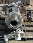 Used- MAC Parallel Tunnel Diverter Valve, Model 40PT45