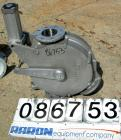 Unused-UNUSED: Reimelt 2 way diverter valve, model 2WV110. Aluminum housing,304 stainless steel contact parts. 4