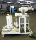 Used- Cornell Machine Versator, Model D-8, 316 Stainless Steel. 8