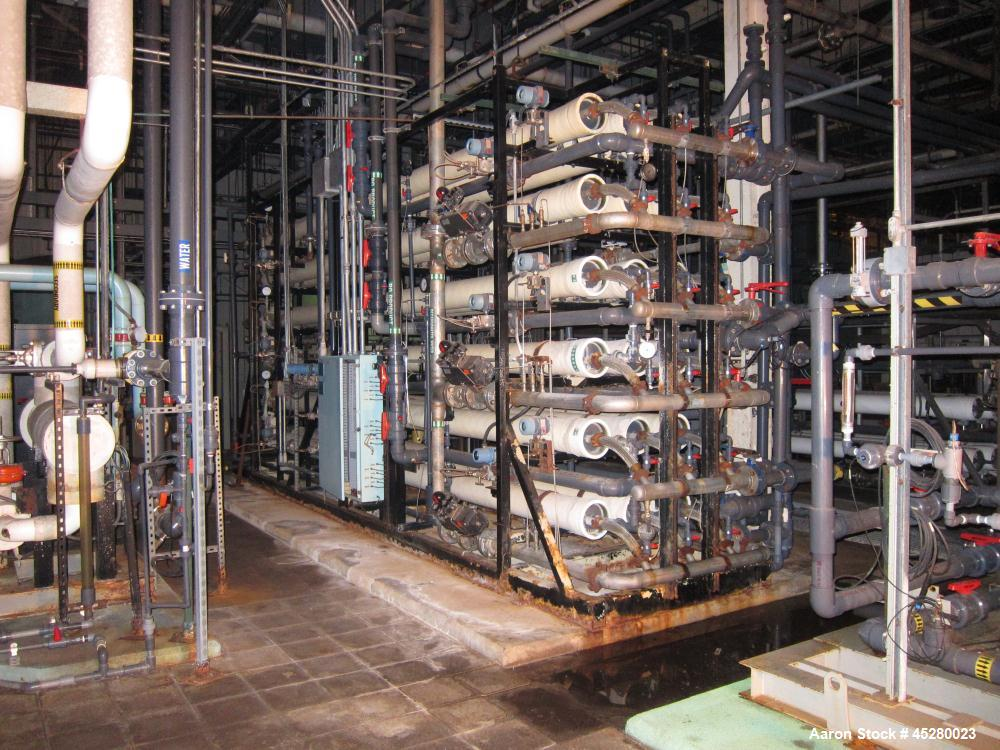 Used-Reverse Osmosis System