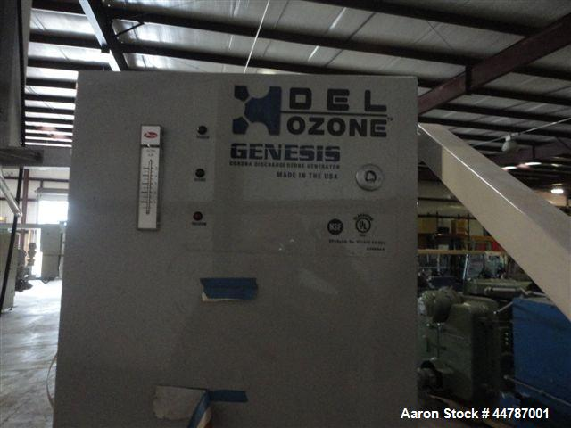 Used-Aqua Products Reverse Osmosis System, Model AP-24000