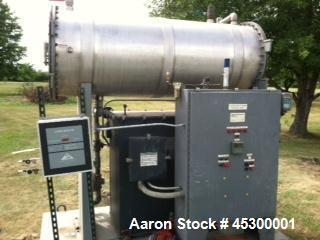 Used- Stainless Steel Henkel Ozonator
